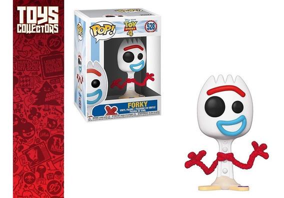 Funko Pop - Forky 528 Toy Story 4