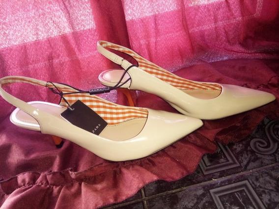Stiletto Zara