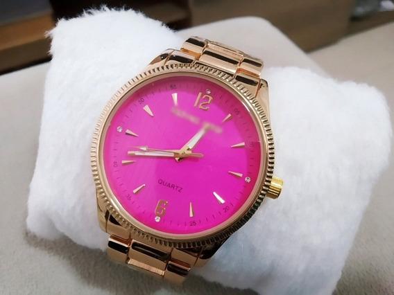 Relógio Feminino De Boa Qualidade Barato