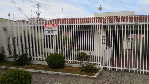 Imagem 1 de 8 de Casa 387 M² - Vila Cajuru - Curitiba/pr