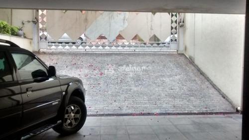 Imagem 1 de 30 de Venda Sobrado 4 Dormitórios Vila Rosália Guarulhos R$ 1.600.000,00 - 34980v