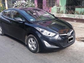 Vendo Hyundai Elantra Modelo 2015 Precio Negociable