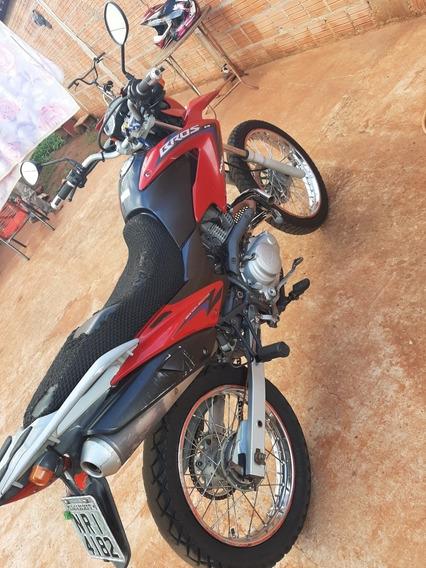 Honda Nxr150 Bross Esd