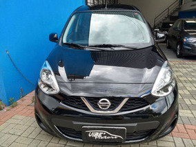 Nissan March 1.0 12v S 4p 2017