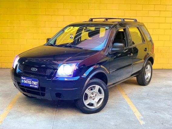 Ford Ecosport Flex 1.6 Completa Metro Vila Prudente