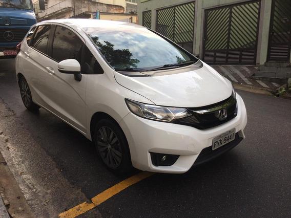 Honda Fit Ex 1.5 2016
