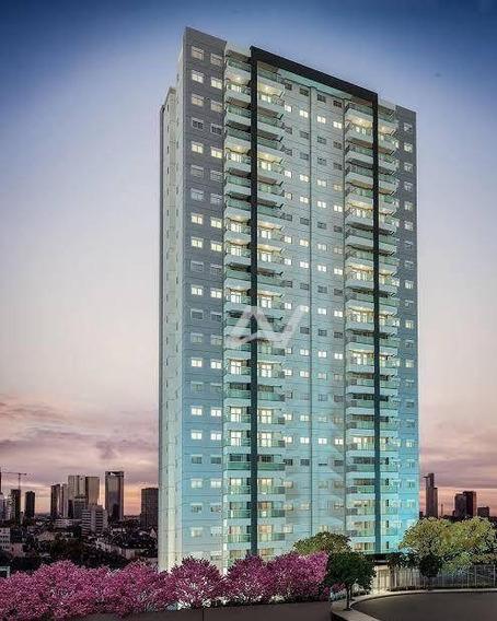 Sensacional Apartamento Com 2 Dormitórios À Venda, 61 M² Por R$ 460.000 - Jardim Guanabara - Campinas/sp - Ap0698