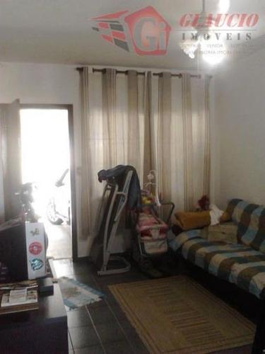 Sobrado Para Venda Em Taboão Da Serra, Jardim Maria Rosa, 2 Dormitórios, 2 Banheiros, 1 Vaga - So0474_1-1009937