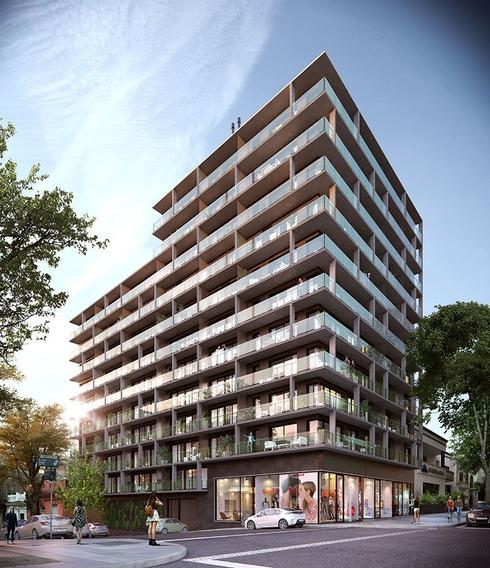 Venta Apartamento 1 Dormitorio Parque Rodo Montevideo