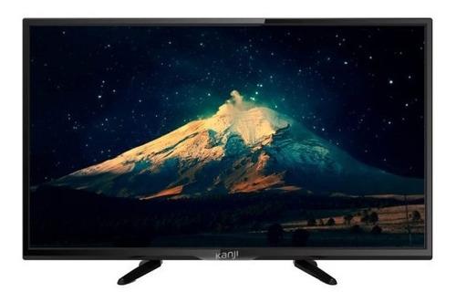 Led Smart Tv Kanji 50 Pulgadas 4k Kj-mn50-30