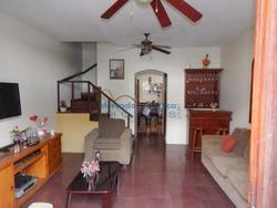 Casa De Condomínio Para Venda E Locação Em Jacarepaguá - Cn00034 - 4952925