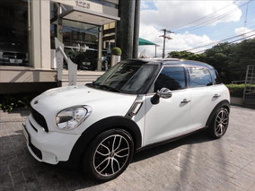 Mini Countryman 1.6 S Turbo 16v 184cv Gasolina 4p Automático