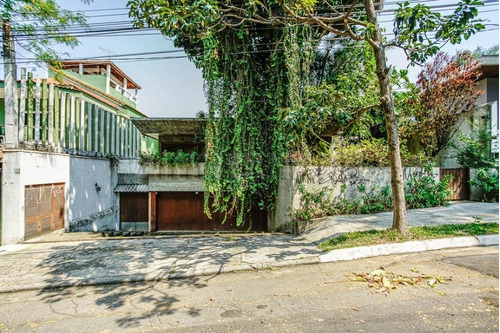 Casa - Alto De Pinheiros - Ref: 49044 - V-49044