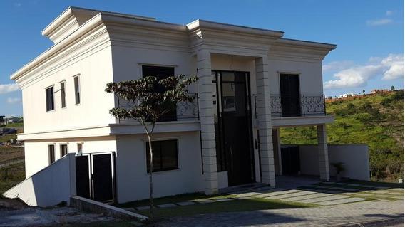 Casa Em Condomínio Para Venda, 31 De Março, 4 Dormitórios, 4 Suítes, 5 Banheiros, 4 Vagas - Ca176_1-1156150