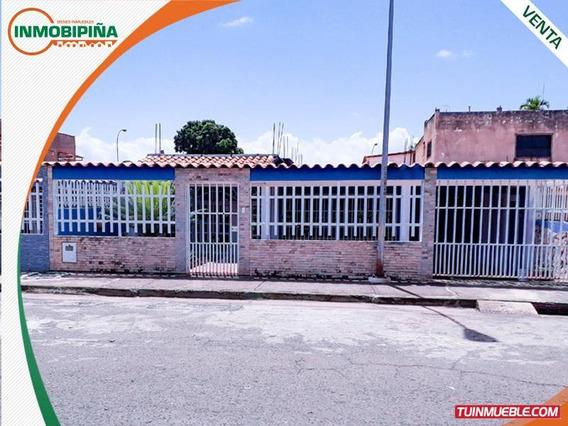 Casa En Venta - Rio Caura