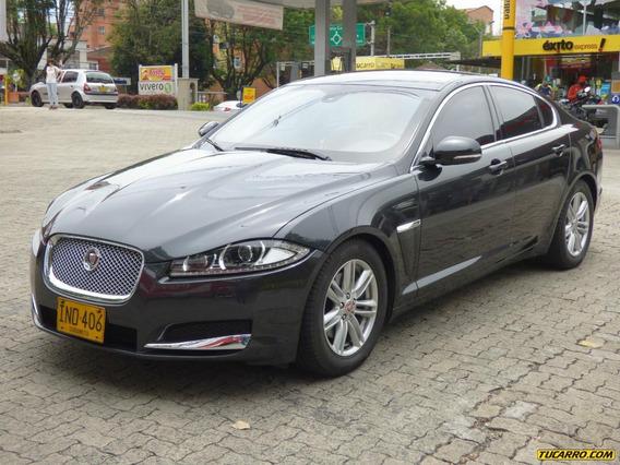 Jaguar Xf Luxury Tp 2.0
