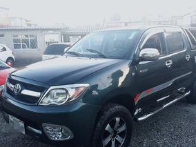 Toyota Hilux Toyota Hylux 4x2