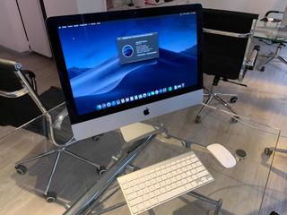 iMac 21.5 Late 2012 2.7 Ghz 1 Tb Disco