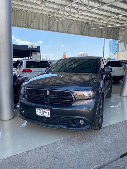 Dodge Durango 5.7 V8 R/t At 2017