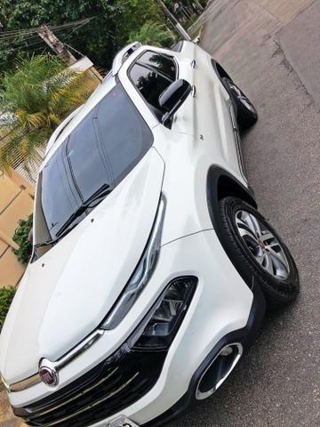 Fiat Toro 2019 2.4 Volcano 16v Flex 4x2 Aut. 4p