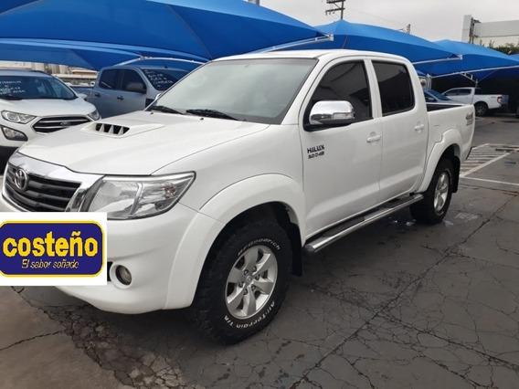 Toyota Hilux 4x4 Full