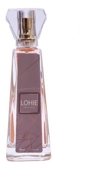 Perfume Importado Feminino Lohie 50ml Mulher Moderna