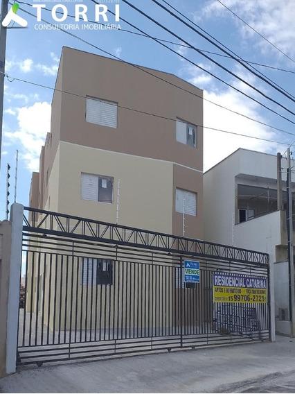 Apartamento A Venda No Jardim Prestes De Barro - Ap00470 - 34559405
