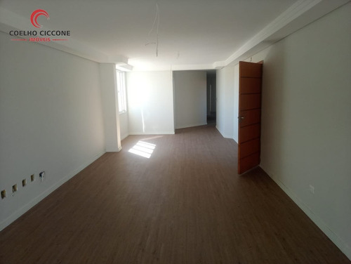 Imagem 1 de 15 de Apartamento Em Barcelona - Sao Caetano Do Sul - V-5002