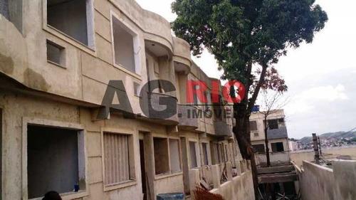 Casa De Rua-à Venda-abolição-rio De Janeiro - Agv72980
