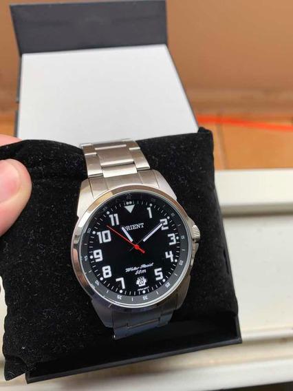 Relógio Analógico Orient Original