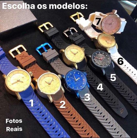 Relógio Invicta Yakuza - Réplica - R$ 130,00 - Ler O Anúncio