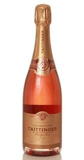 Champagne Taittinger Rosé (1,5litros)
