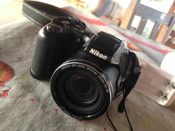 Maquina Digital Semi Profissional Nikon