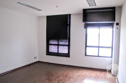 Imagem 1 de 7 de Sala-andar À Venda No Centro - Código 235739 - 235739