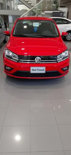 Volkswagen Gol Trend Entrega Inmediata Ah