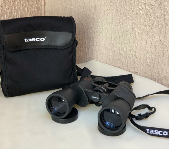 Binóculo Tasco Essentials 10x50mm + Bolsa