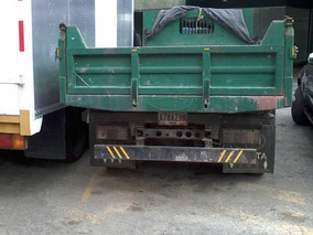 Chevrolet Chassis Cabina Npr