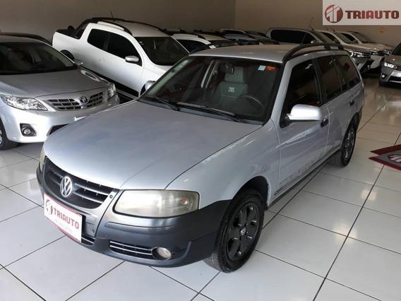 Volkswagen Parati Trackfield 1.6