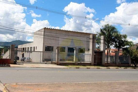 Galpão Industrial À Venda, Centro, Atibaia - Ga0149. - Ga0149