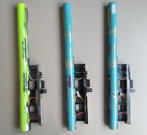 Bateria 14.4vdc P/ Notebook Positivo Sim+ C14-s0-4s1p2200-0