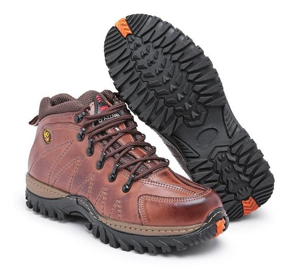 Boot Adventure Masculino Trilha Promoção