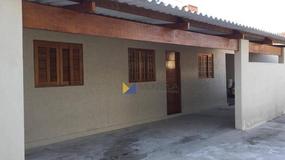 Casa Com 1 Dormitório Para Alugar, 60 M² Por R$ 1.000/mês - Macedo - Guarulhos/sp - Ca0088