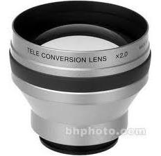 Sony Lente Zoom Teleobjetivo Modelo Vcl-hg2030 Original Mn4