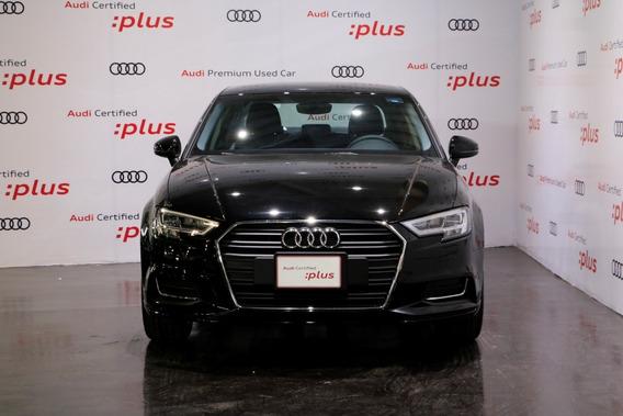 Audi A3 Sedan Select 35 2020
