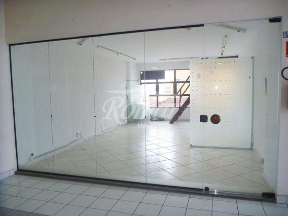 Loja Comercial Com Mezanino, Aparecida, Santos, Cod: 473 - A473