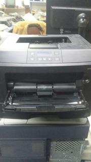 Impresora Dell B2360dn Para Refacciones