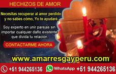 Hechizos Y Amarres De Amor En Pocas Horas Experto Santero