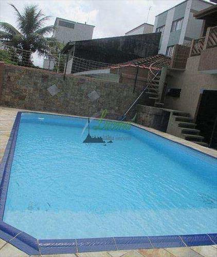 Linda Casa Na Vila Valença Estuda  Proposta Fgts Financiamento - V5046