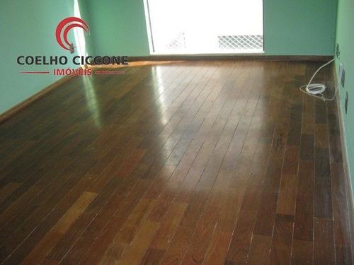 Imagem 1 de 11 de Apartamento A Venda No Bairro Santa Maria - V-4694