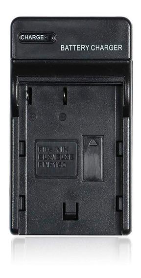 281 Cargador Para Baterias Nikon D80 D90 D300 En El3